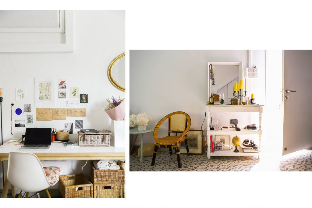 Home details of Aude Giraud
